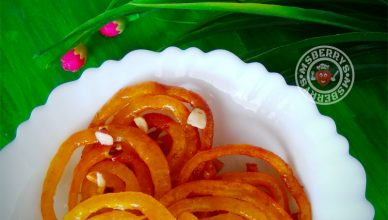 home made jalebi recipe