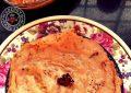 Tomato Wheat Dosa